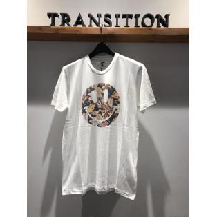 【EYE AM】×【PAZZO】コラボTシャツ