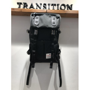 MAKAVELIC DOUBLE BELT PMD MIX DAYPACK