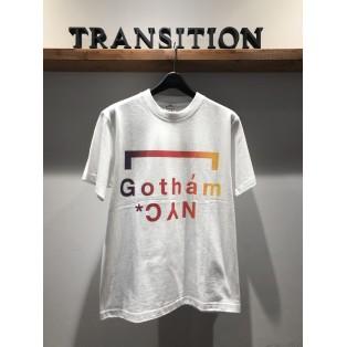GOTHAM NYC ロゴTシャツ②
