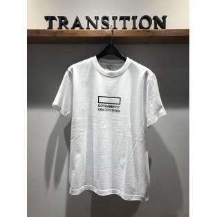 GOTHAM NYC ロゴTシャツ③