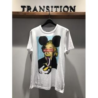 NO COMMENT PARIS Tシャツ①