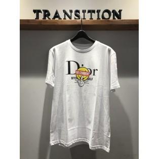 NO COMMENT PARIS Tシャツ②