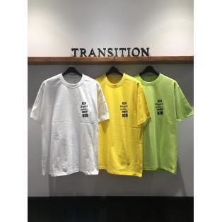 韓国系Tシャツ①