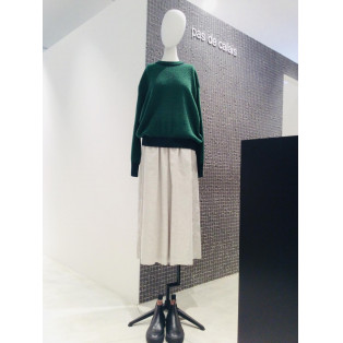 【KNIT COLLECTION 】開催中!