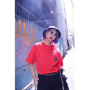 ☆ Pocket TEE ☆