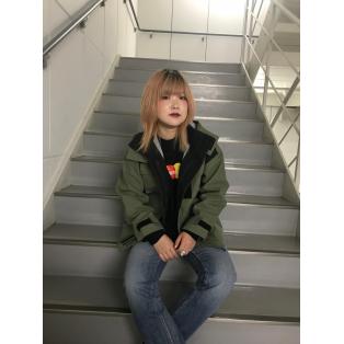 ☆3 LAYER MOUNTAIN PARKA☆