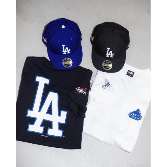 XLARGE × New Era®️× Los Angeles Dodgers