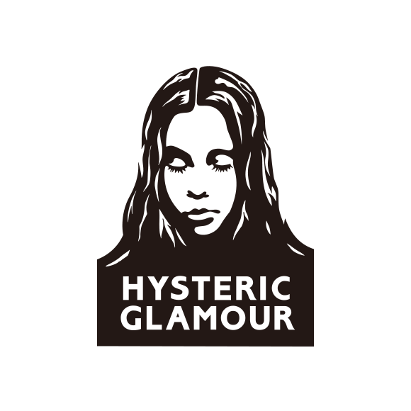 ★12/6(fri.)X-girl × HYSTERIC GLAMOUR★