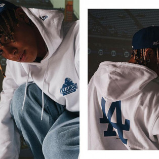 10.24.sat XLARGE×New Era®×Los Angeles Dodgers