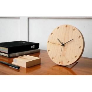 【Hacoaのギフトで大人気!!】Wall clockシリーズ