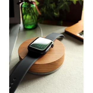 【12月新商品】アップルウォッチ用木製充電ドック