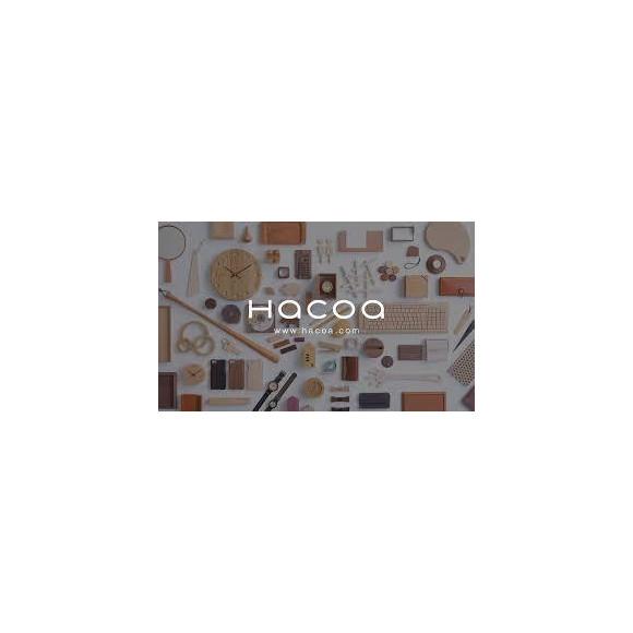 ハコアコラム ~ブランド「Hacoa」について~