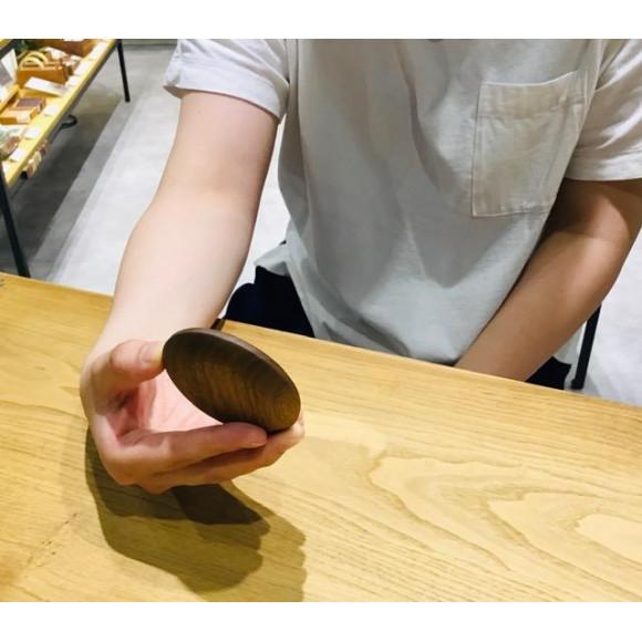 【Summer Sale 】Hand Mirror 丸型