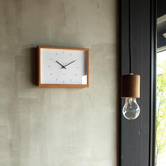 【SUMMER SALE】Frame Clock Bartype