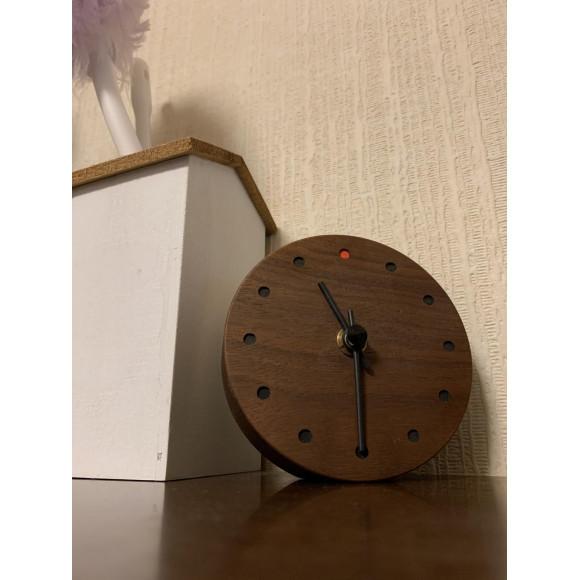 【スタッフ私物紹介】~Wall Clock Mini~