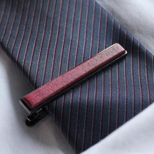 スーツを惹きたてるワンポイントアイテム TIE PINS&CUFF LINKS