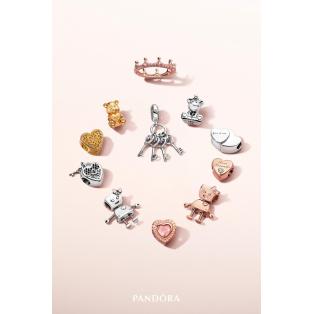 PANDORA AUTUMN COLLECTION 2018