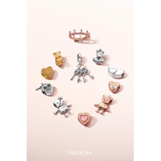 PANDORA CHARM PROMOTION#2