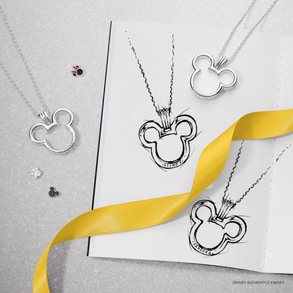 PANDORA Disney Jewelry Collection