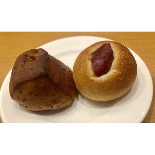 秋限定パンのご紹介