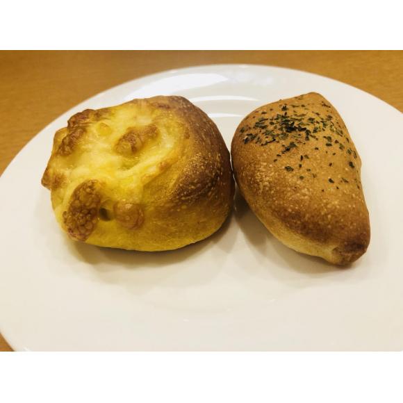 夏限定パンの紹介