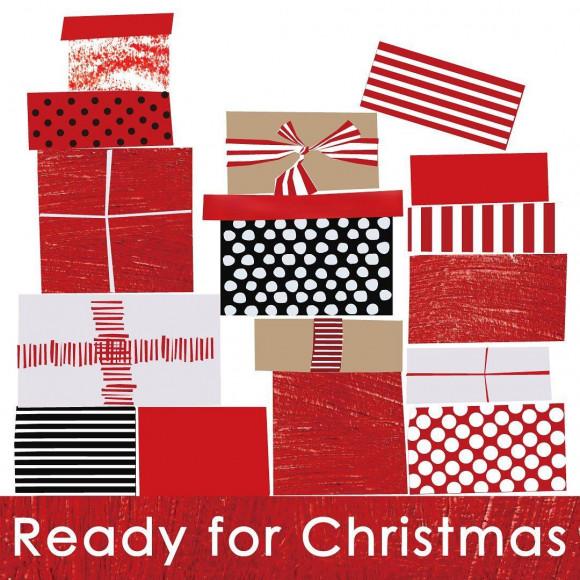イベント 『Ready for Christmas』