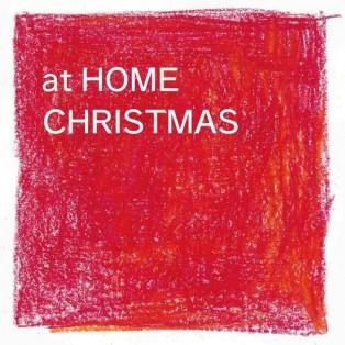 イベント 『at HOME CHRISTMAS』
