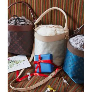 ★クリスマス限定バッグご予約受付中★