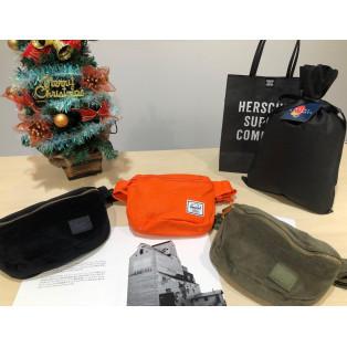 HERSCHEL SUPPLY(ハーシェルサプライ) 新商品ボディバッグの紹介!