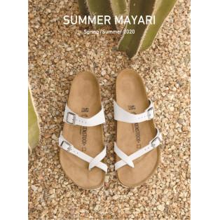 SUMMER MAYARI
