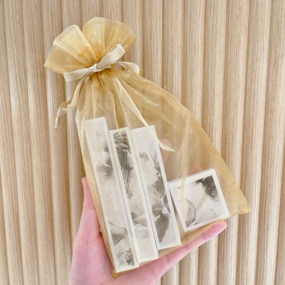 【to/one BEST COSME KIT】