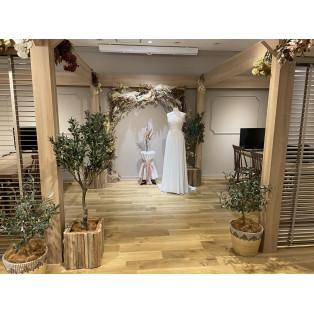 11/20よりアバンティ&オアシス仙台パルコ2店と一緒にリニューアルオープン