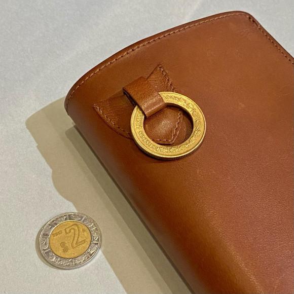 新年は思いきって新しいお財布を…!