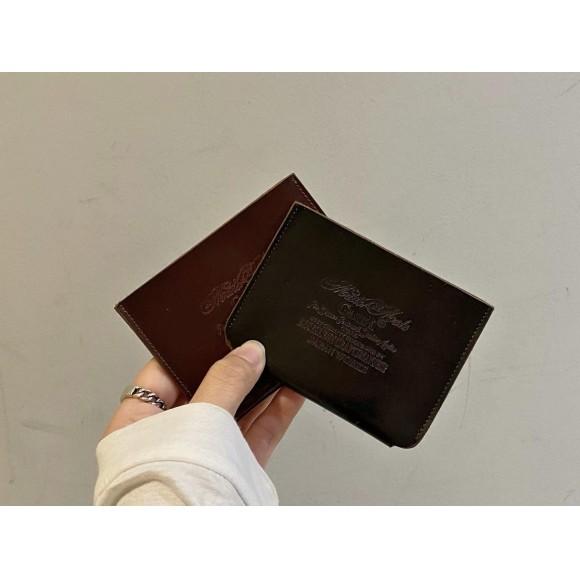 可愛らしいフォルムのカードポケット(´∀`)