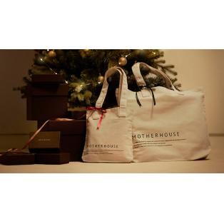 【クリスマス限定】 ギフトラッピング&ノベルティプレゼント