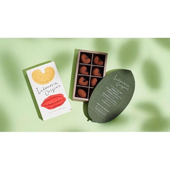 """【途上国の「食」の可能性に光を当てた""""チョコレート""""が新発売!①】"""