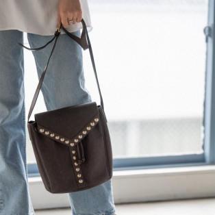 【NEW OPEN!】vintage YSL shoulder bag