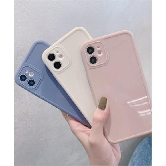 ミルキーカラー iPhoneケース