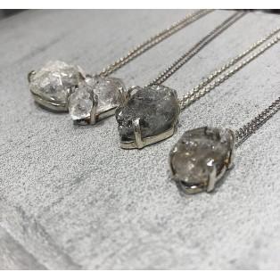 ハーキマダイヤモンド