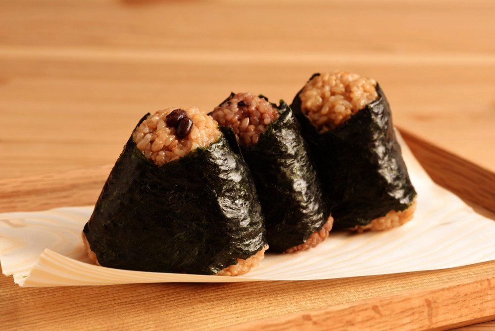 寝かせ玄米と日本のいいものいろは