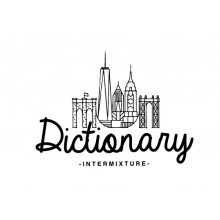 【LIMITED SHOP】本館2F Dictionary[アクセサリー・雑貨]