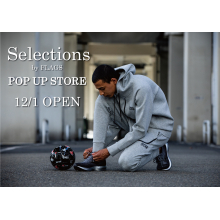 【12/1(土)~LIMITED SHOP】本館/7F・Selections by FLAGS
