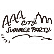 【EVENT】「AAA CITY SUMMER PARTY」OPEN