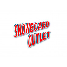 【LIMITED SHOP】本館/7F 特設会場 「スノーボードアウトレット」