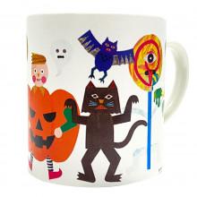 【EVENT】おかしなハロウィンinPARCO マグカップをプレゼント!