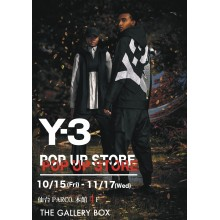 【LIMITED SHOP】 THE GALLERY BOX