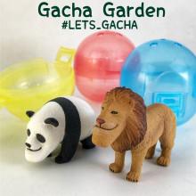 【12/7(金)~NEW OPEN】本館/9F・gacha garden