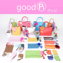 【LIMITED SHOP】本館1F・good pi〔レディス・バッグ〕