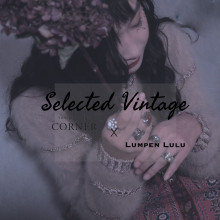 【LIMITED SHOP】パルコ2/2F 特設会場 Selected Vintage