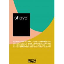【LIMITED SHOP】パルコ2/2F・shovel〔アクセサリー・雑貨〕